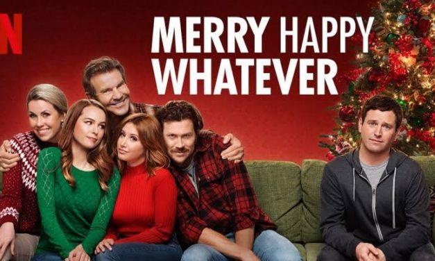 Merry Happy Whatever – Season 1 – NETFLIX