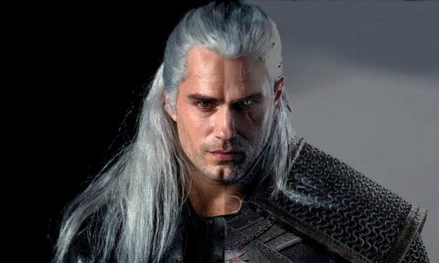 The Witcher – Season One – NETFLIX